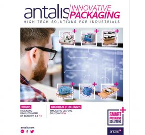 Antalis packaging solutions for industrials photo